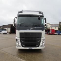 VOLVO FH4 500